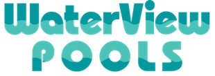 waterview pools logo